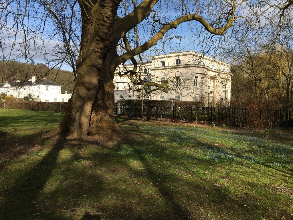 Estate Management Parks and Gardens