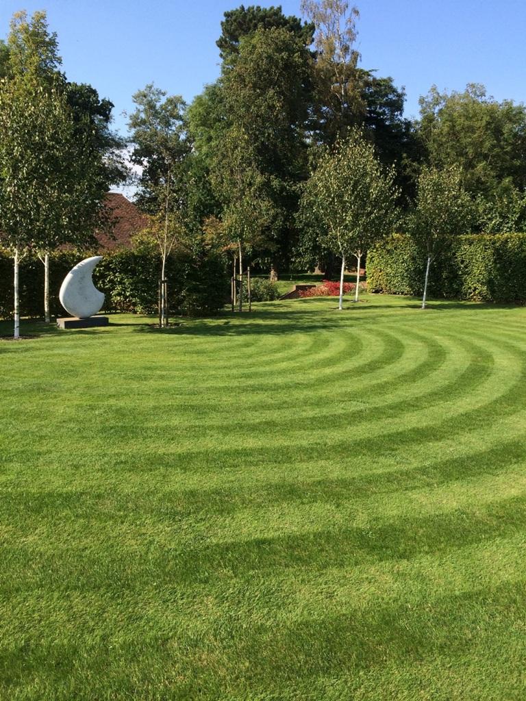 Grounds maintenance Hertfordshire