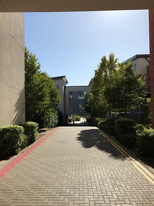 grounds maintenance, residential estate