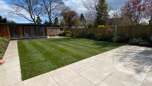Welwyn Garden Transformation